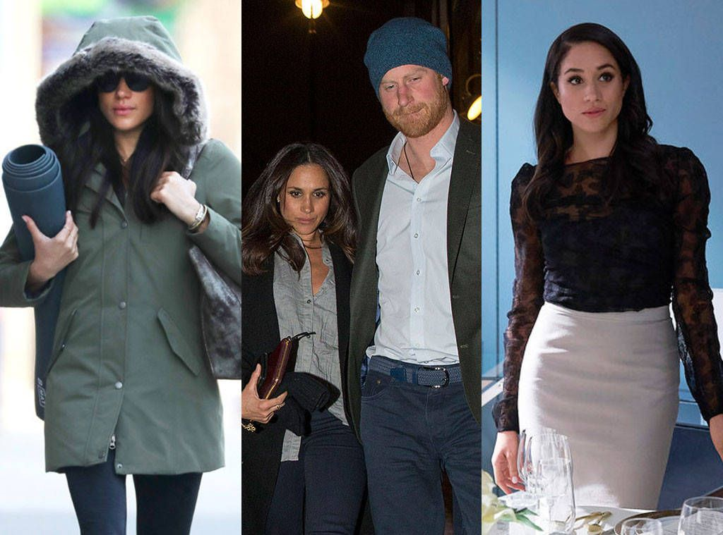 Meghan Markle's Thoughts on Valentines Day Are So Important