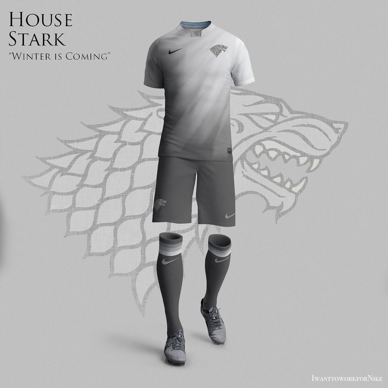 Copa do Mundo em Game of Thrones - Assuntos Criativos 2655639bc3435
