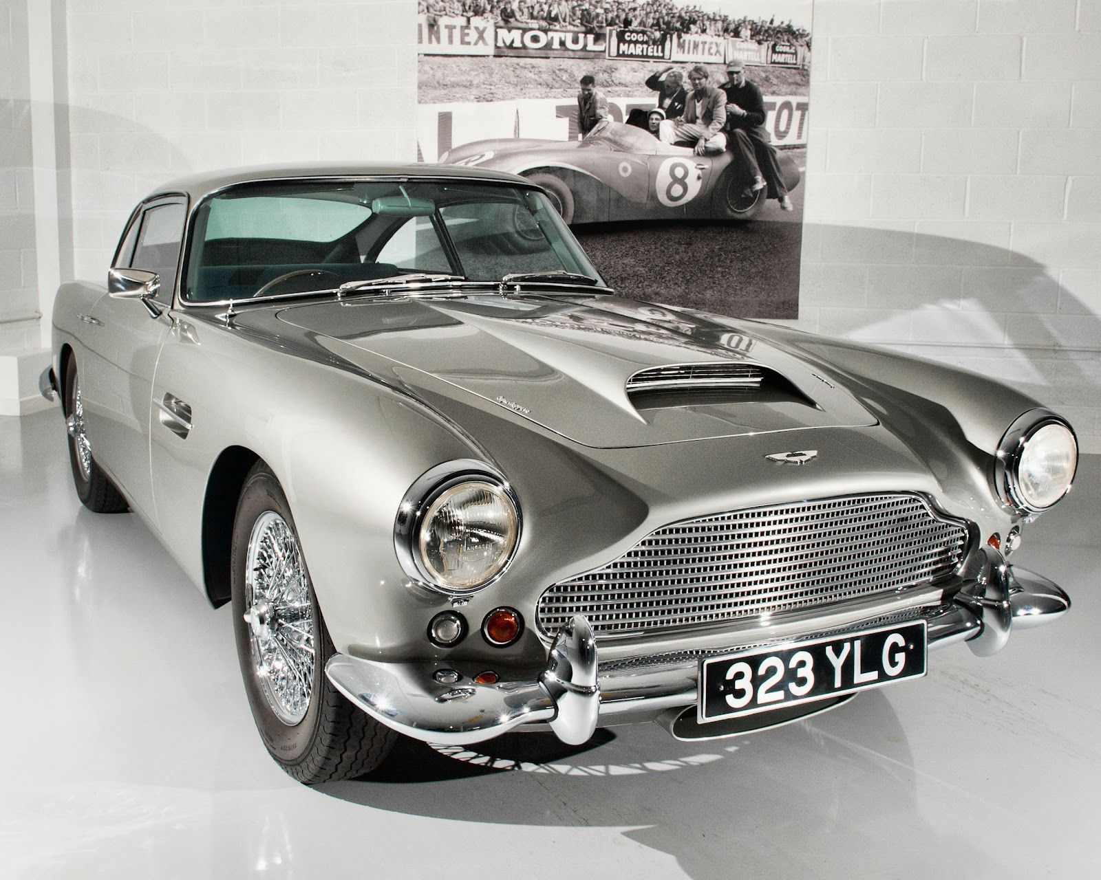 Exceptional Newest Aston Martin Vintage Cars 794 In Ideal Vintage Car With Aston Martin  Vintage Cars |