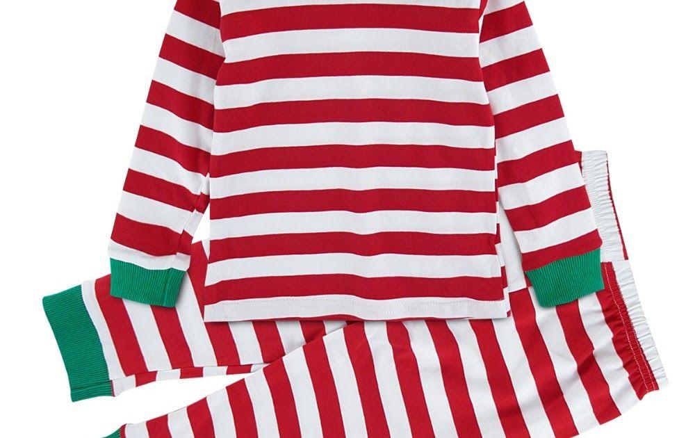 f412b55cc24a Hot Offer Boys Christmas Pajamas Kids Santa Claus Elf Costume ...