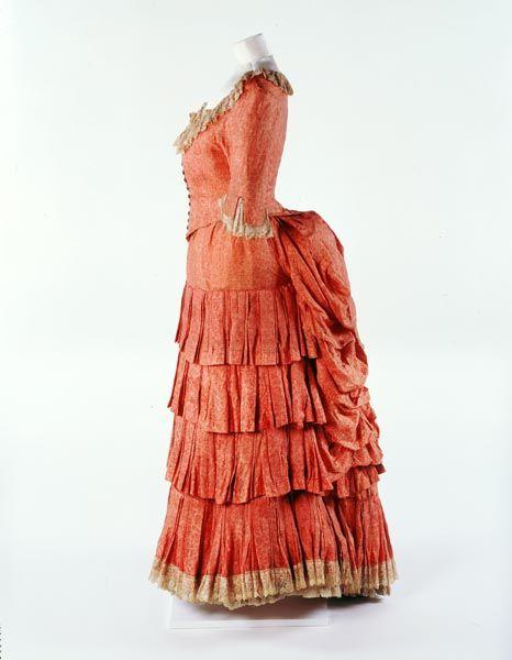 Dress    Liberty & Co., 1881-1882