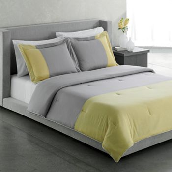Apt 9 Colorblock 3 Pc Comforter Set With Images Comforter