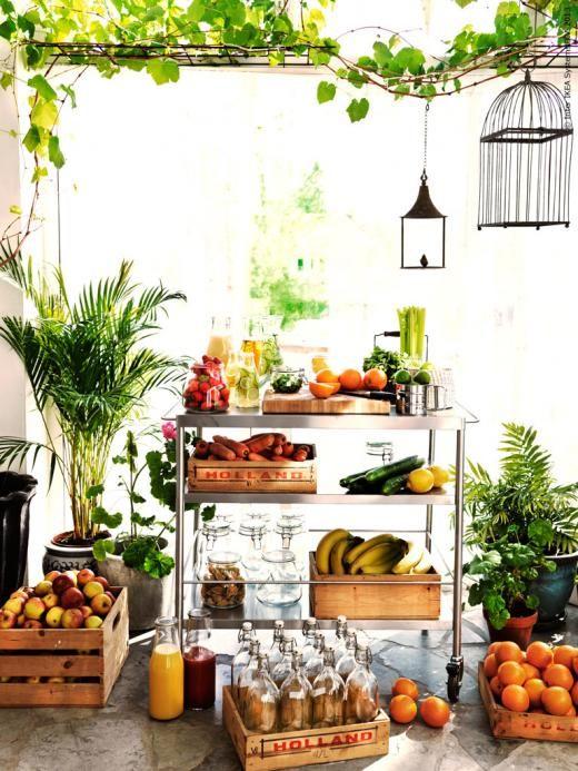 Känn juicepressen | Redaktionen | inspiration från IKEA