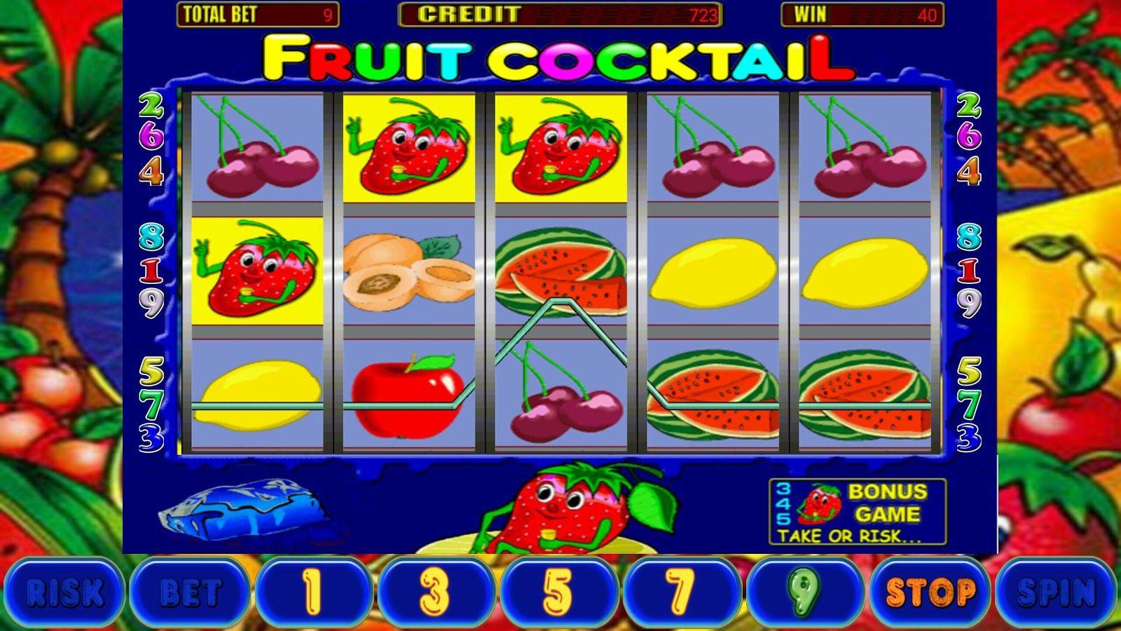 Играть клубнику казино ферма онлайн русская рулетка