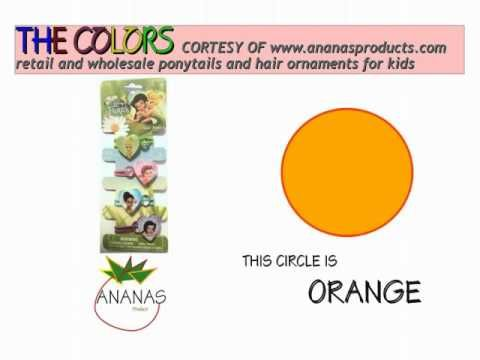 www.ananasproducts.com COLORS - http://best-videos.in/2012/11/13/www-ananasproducts-com-colors/