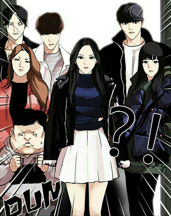 Bagi yang Suka Membaca Komik, Perlu Tahu Perbedaan Manga, Manhwa, dan Manhua!