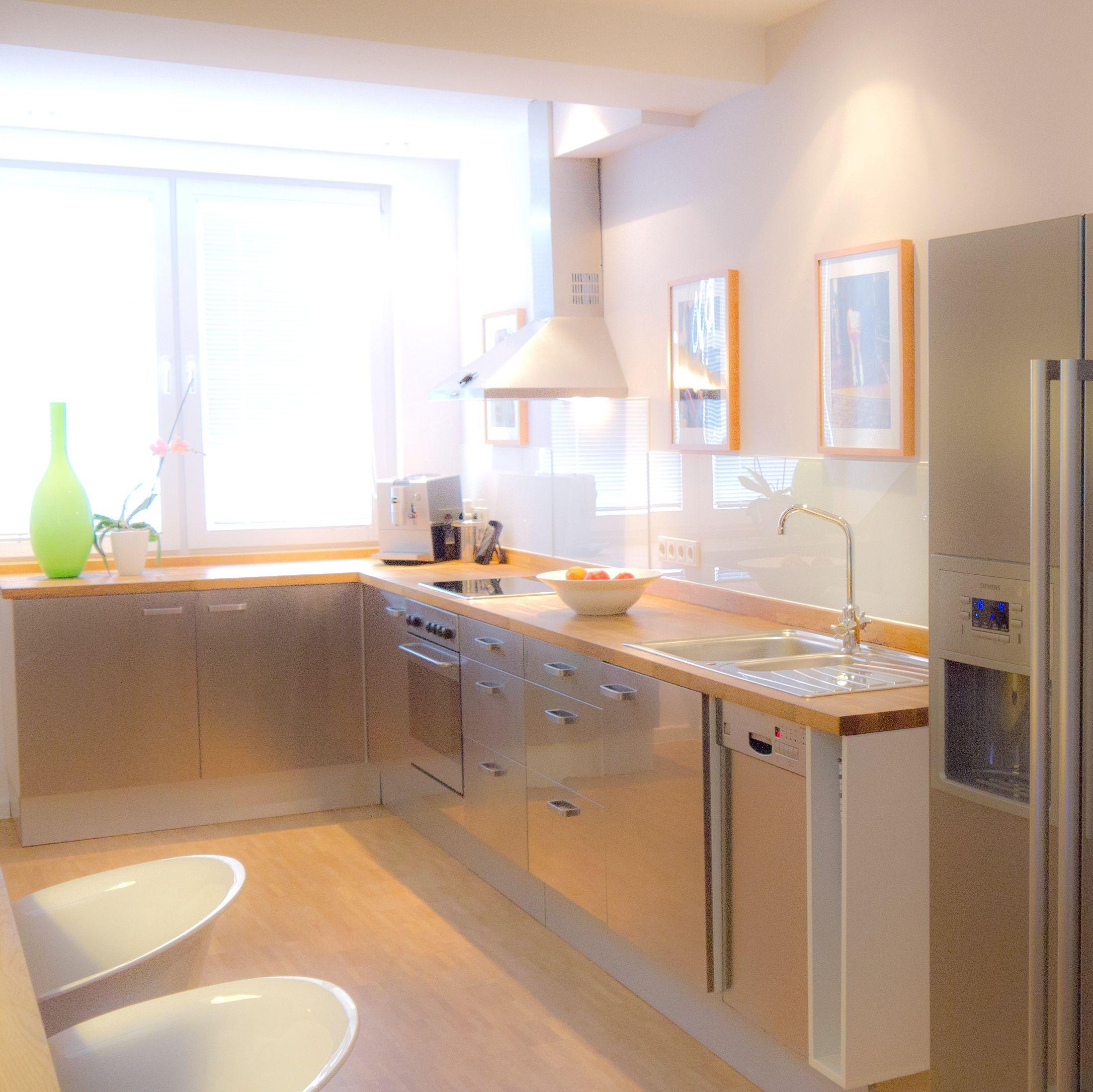 Interior Design, Project, Kitchen, Küche, Interior