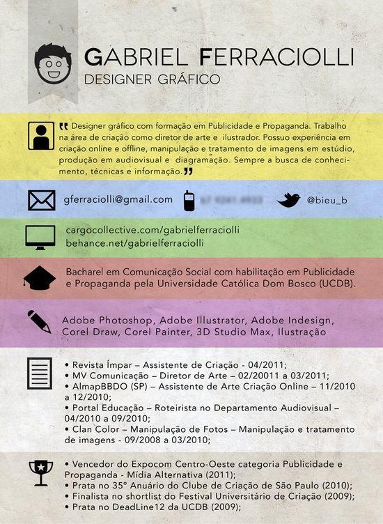 8fcfc41a1cb2005669d40413b6fd4597--design-cv-creative-cvjpg (550 - resume no nos