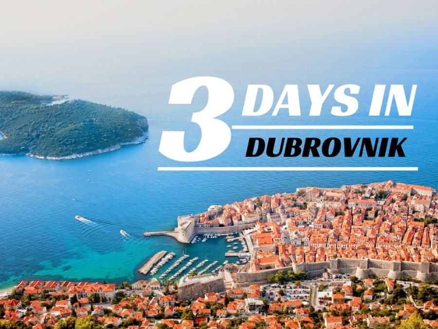 Best Things To Do In Dubrovnik Croatia For Singles Couples Families Chasing The Donkey Croatia Travel Balkans Travel Croatia