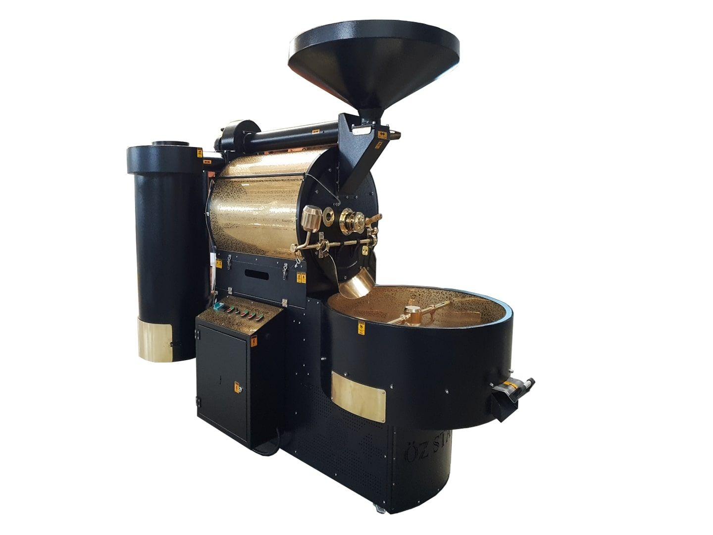 Roasting Machine Kahve Kavurma Cips