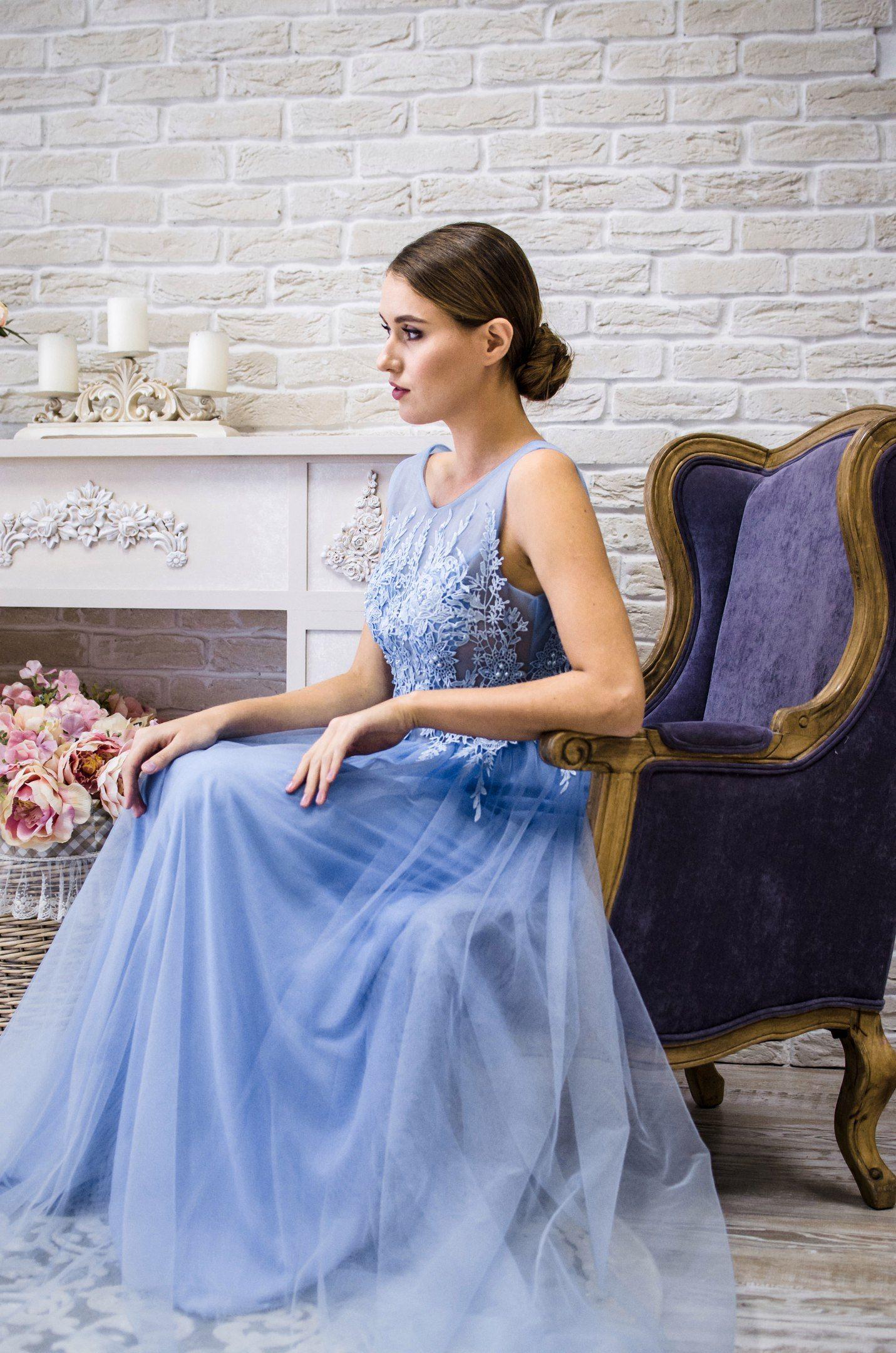 dfc2e862025 Прекрасное платье