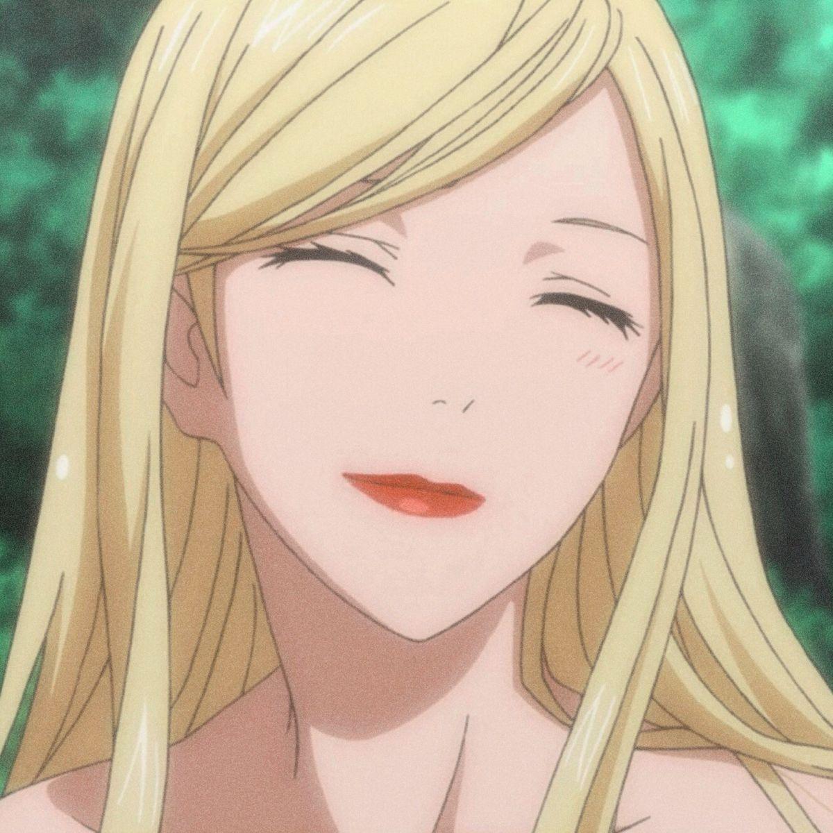 Qual sua personagem feminina favorita de todos animes? Ba51ca79ad7ef1bac248215ab884ba48