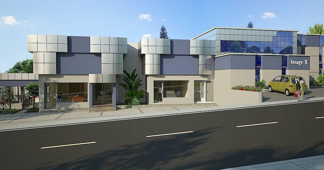 On instagram by henryavila.sv #homedesign #contratahotel (o) http://ift.tt/1UlRKaf / Locales comerciales. Modelo virtual