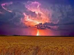 Πλησίστιος...: Power of Mother Nature (1)