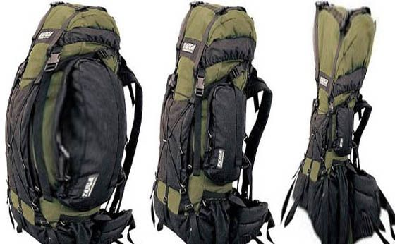 How Much Should I Carry In My Backpack?