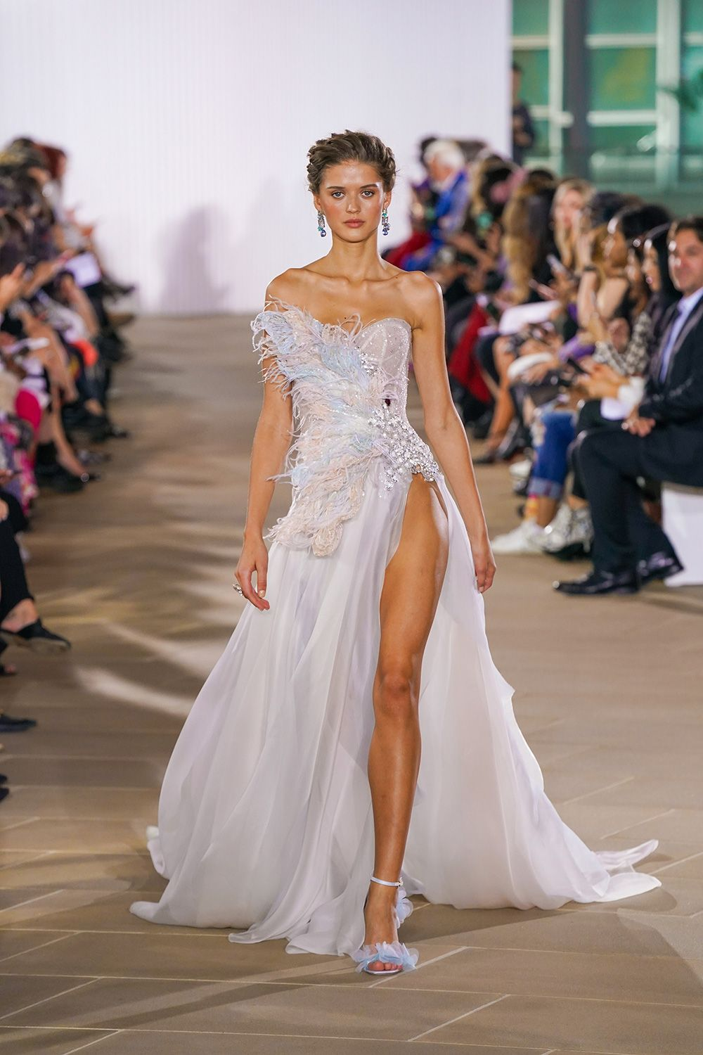 Top 8 Chic 2020 Wedding Dress Trends Best formal dresses
