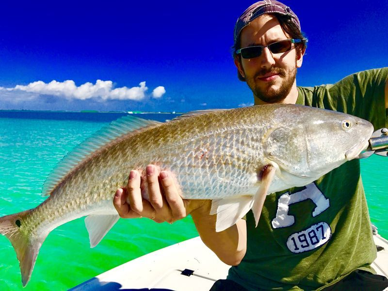 Captain Dustin Fishing Charters offers experience fishing