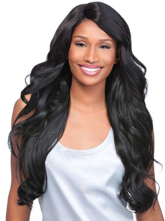 Lace Front Wigs Uk