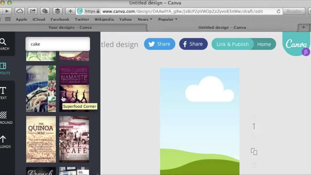 How to Use Canva Tutorial Get some helpful tips on how