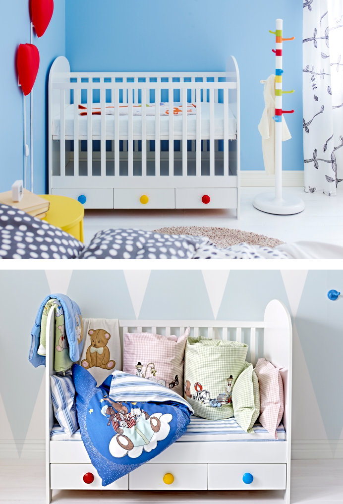 Us Furniture And Home Furnishings With Images Baby Room