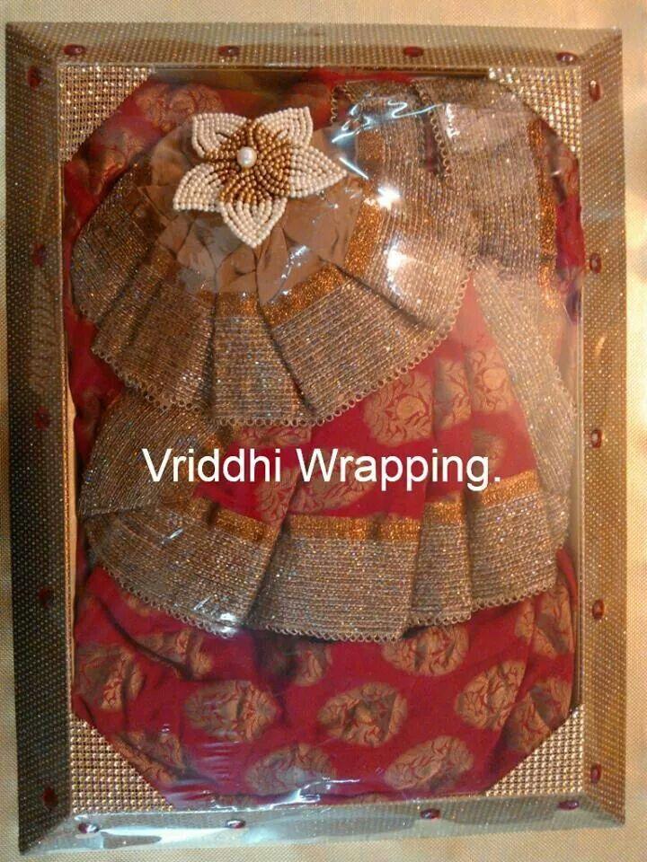 Indian Wedding Trousseau Gift Packing Gift Packing Weddings