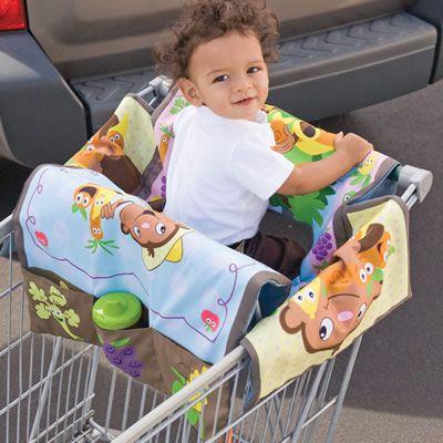 $49 Infantino - Shop & Play Monkey Garden #hygiene #play bubbalove.com.au