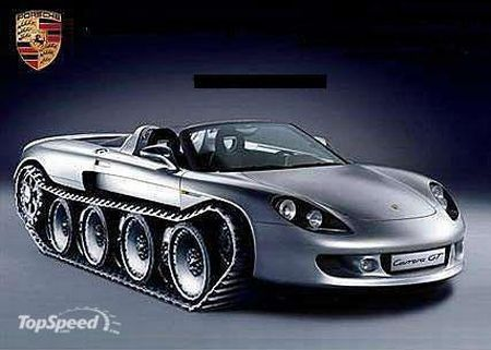 Auto der Zukunft