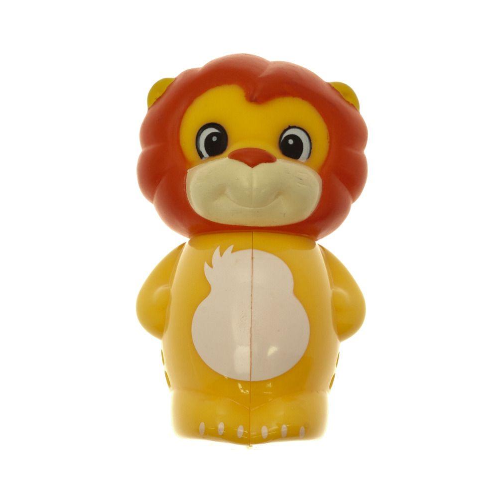 Tannbørsteholder løve
