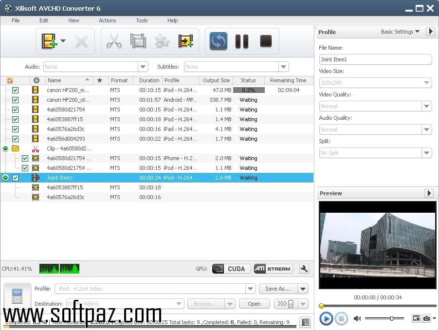 Hi fellow windows user! You can download WinX Free YouTube - free resume downloader