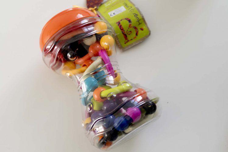 Ogniwa B Toys