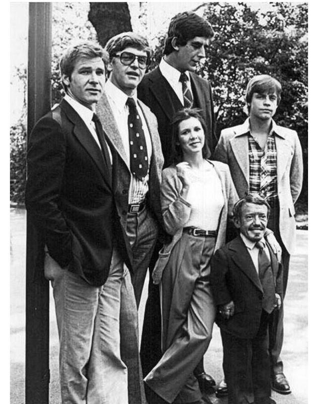 Star Wars Star Wars Cast Star Wars Trilogy Legendary Pictures
