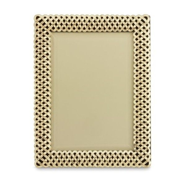 L Objet Gold Ray Picture Frame 4 X 6 Gold Picture Frames Handmade Picture Frames Photo Frame