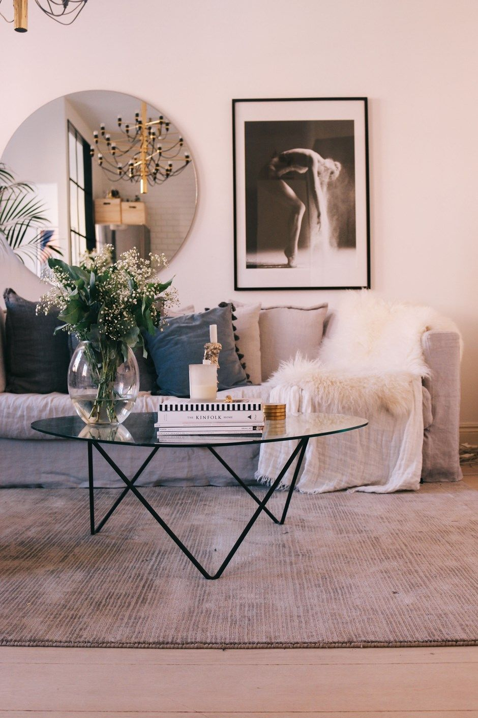 Blissful Living: Perfecting The Art Of Coming Home U2014 The Decorista
