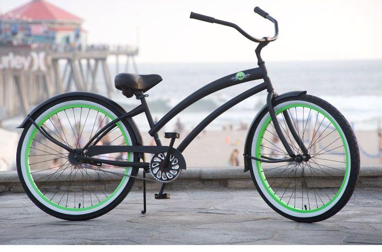 A clean machine. | 21st Avenue Bicycles | Fahrrad, Radfahren