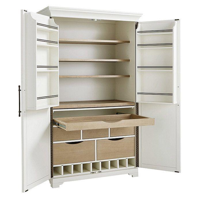 Fairmont Pantry Cabinet