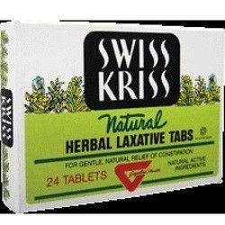 Swiss Kriss (1x24TAB )