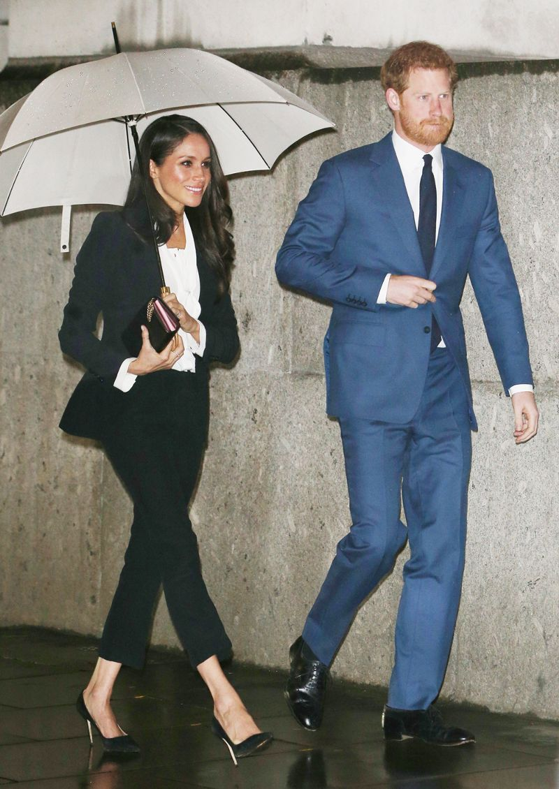 Meghan Markle Just Wore the Power Outfit Every Working ...