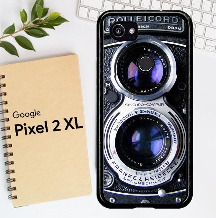 info for 29593 88e9e Twin Reflex Camera Y1901 Google Pixel 2 XL Case | Google Pixel Cases ...