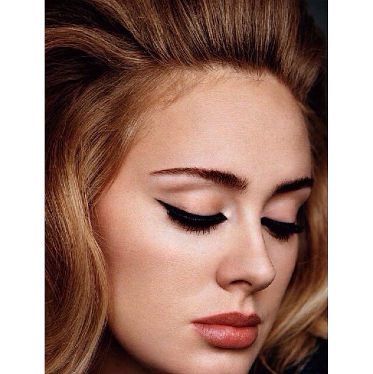 Pin By Kim Carter On Adele Adele Makeup Adele Adele