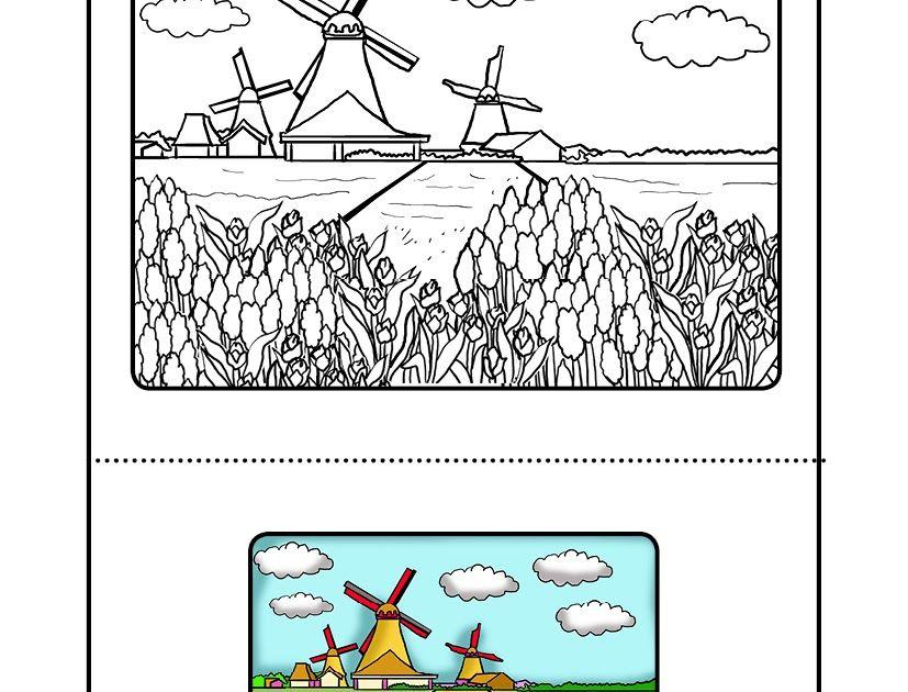 Contoh Gambar Hewan Anak Tk Mewarnai Pemandangan8 15 Cara Mudah Menggambar Hewan Ini Bikin Gemar Melukis 9 Contoh Maze Untuk Anak P Gambar Gambar Hewan Hewan