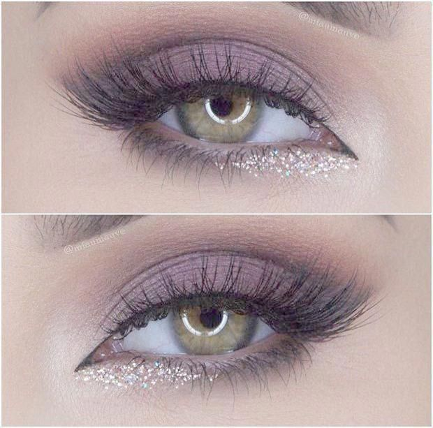 Photo of Augen Make-up, das toll aussieht! #hoodedeyemakeup