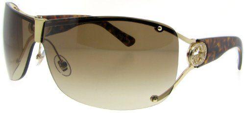 fd8c2f1be205a Gucci Women s 2807 S Wrap Sunglasses