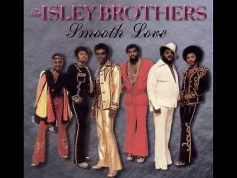 The Isley Brothers - I Once Had Your Love (And I Can't Let Go)