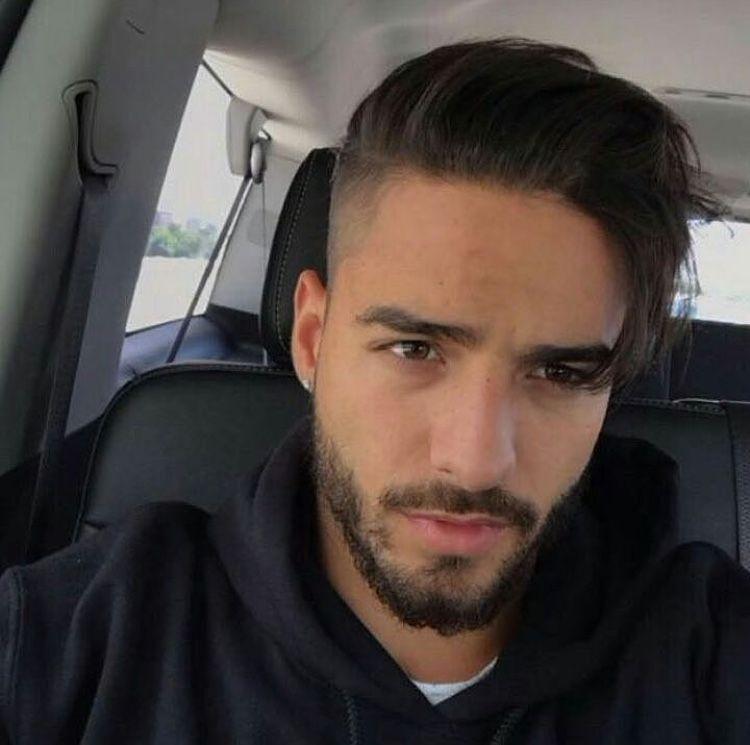 Juan Luis Londonno Arias Maluma Hermoso Men Haircut Styles Hipster Hairstyles Haircuts For Men