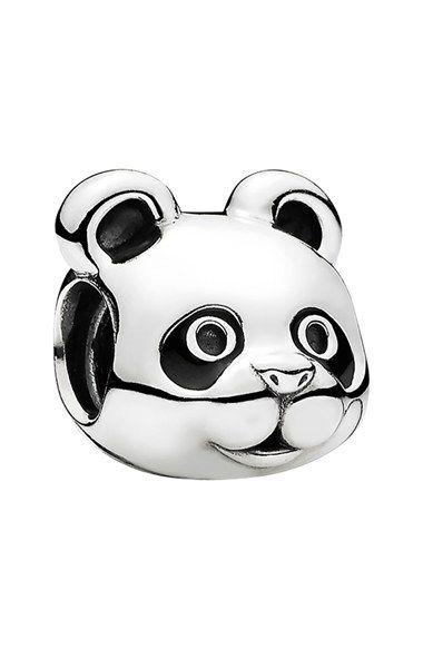 charm pandora oso panda