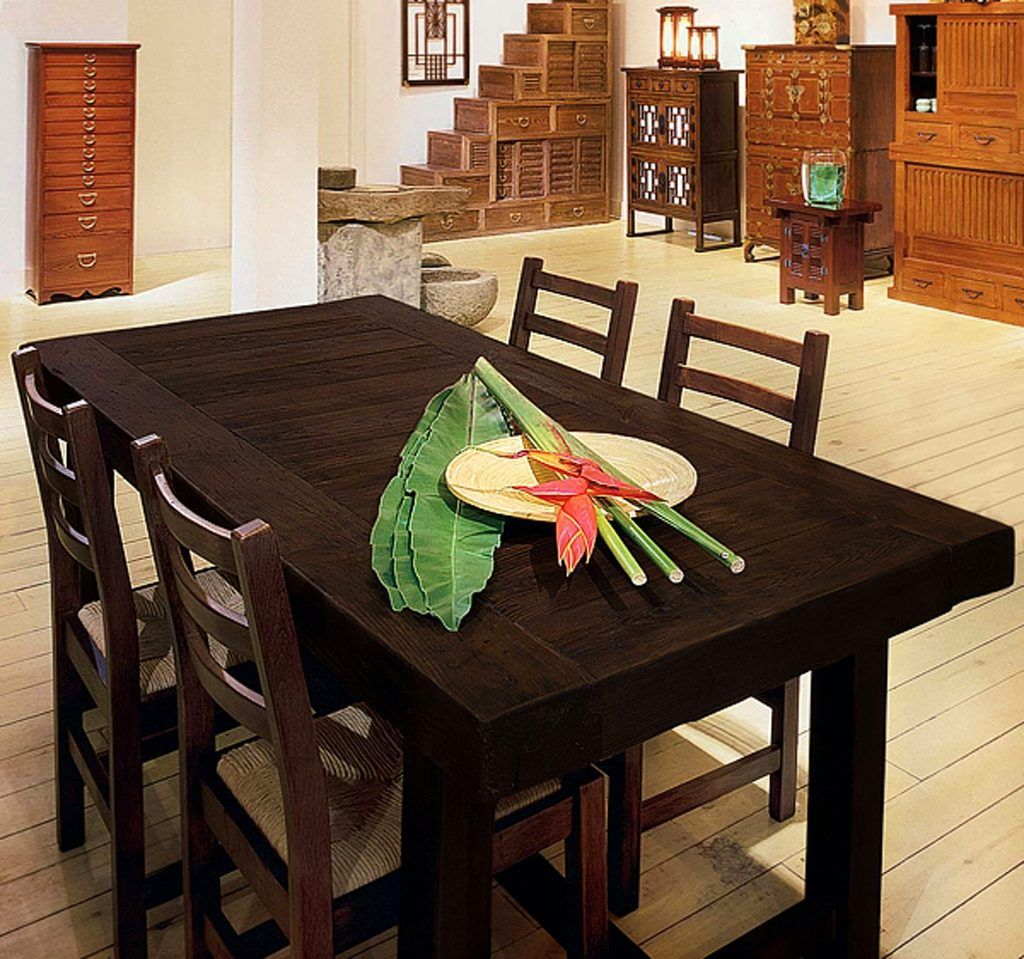 Asian Dining Room Table  Httpfmufpi  Pinterest  Dining Classy Chinese Dining Room Table Design Inspiration