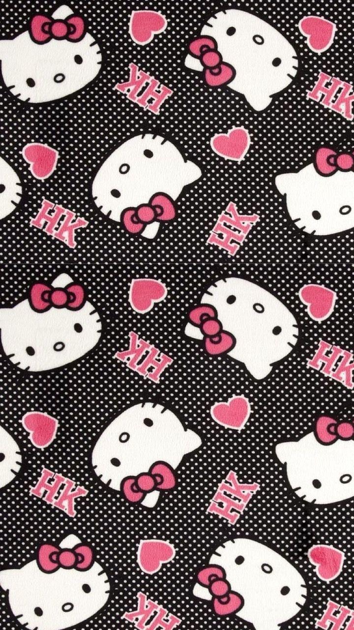 Good Wallpaper Hello Kitty Pattern - ba53b03d65ce44b34a727821020845f6  Best Photo Reference_605966.jpg