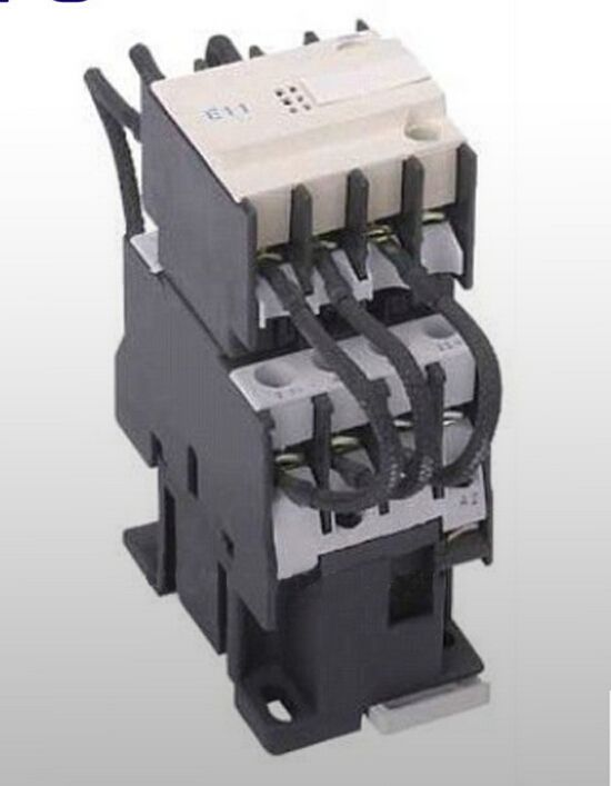 Cj19 25 25a 220 380v 50 60hz Capacitor Switching Contactors Ac Contactor For Complete Sets Of Capacitance Ark Capacitors Settings Ark