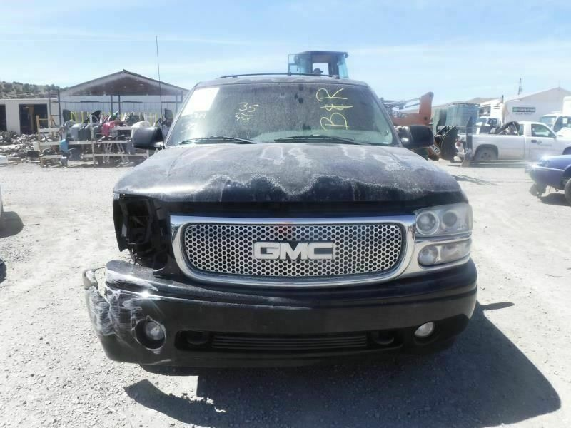 Ad Ebay Transfer Case Classic Style Creased Door Skin Fits 02 07 Sierra Denali 14153754 Transfer Case Awd Automatic Transmission