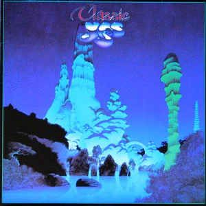 Yes - Classic Yes: buy LP, Comp at Discogs